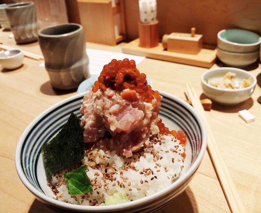 plat restaurant japon